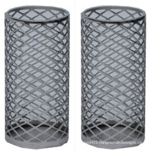 Tianyue Professional Expanded Metal Cylinder Filter (tye--063)