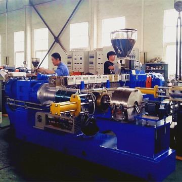 PE PP Filmgranuliermaschine