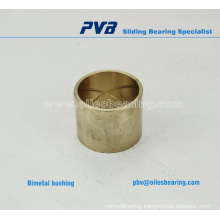 Cast bronze sleeve bushing,guide bush,brass bearing