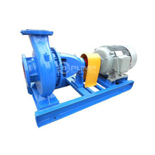 MS End Suction Water Pump