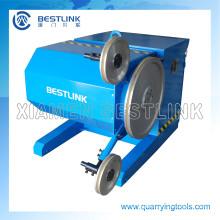Diamond Wire Saw Machine for Concrete Cutting