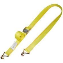 High Tensile Polyester Ratchet Tie Down Strap with Cam Buckle