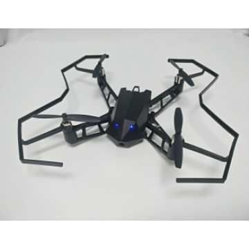 High performance rc quad drone