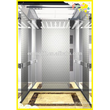energy saving passenger elevator with machine room less