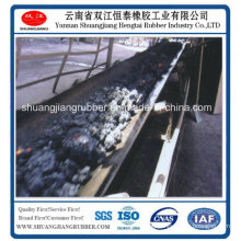 Rubber Conveyor Belt Excellent Wear Performance GB/T20021-2005