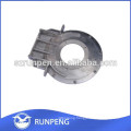 die casting parts exported to Netherlands