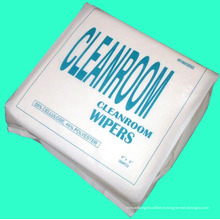 Cleanroom Wiper Cellulose / Polyester-Blend Durabilité