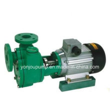 Fpz Anti-Corrosion Chemucal Pump, Acid Resistant Plastic Self-Priminging Chemical Circulating Pump