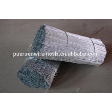 galvanized cutting wire/straight cut wire/galvanized binding wire