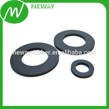 China Best Sale Custom Made Molded Neoprene Rubber Gasket