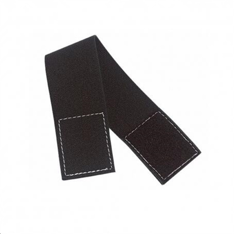 Strong quality Velcro elastic strap