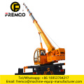 Factory Promotion 10t Mobile Truck Crane