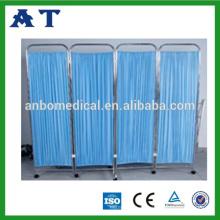 CE-zertifiziert leicht zu reinigen Krankenhaus Trennwand Vorhang