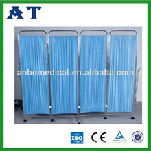 Stainless Steel hospital curtain room divider medical room dividers price