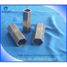 Холоднотянутая шестигранная стальная труба для карданного вала