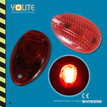 LED Reflective Plastic Clip with CE EMC