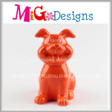 Factory Direct Promotion Gift Lovely Ceramic Coin Bank