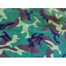 Tissu de camouflage en bonne qualité et prix