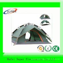 4 Person Outdoor Portable Camping Beach Tent