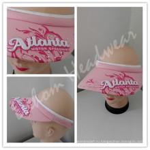 (LV15013) Спортивные солнцезащитные очки Visor для девочки