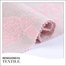 China benutzerdefinierte Designer weiche modische Baumwolle Polyester Stoff