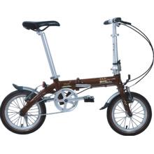 14 Folding Bike (KR14A)