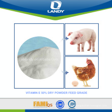 VITAMIN E 50% DRY POWDER FEED GRADE