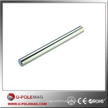 Professional Long Bar Powerful Rare Earth Permanent Neodymium Magnet
