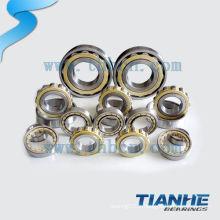 Roulement à rouleaux cylindriques en acier NN série nn3007