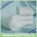 Rolo absorvente branco da gaze do algodão 19x9 descorado Atadura triangular médica de 100 para o cirúrgico descartável do uso descartável