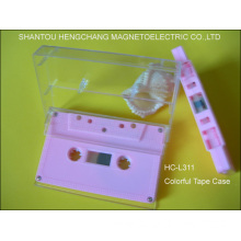 magnetic tape (pink housing)
