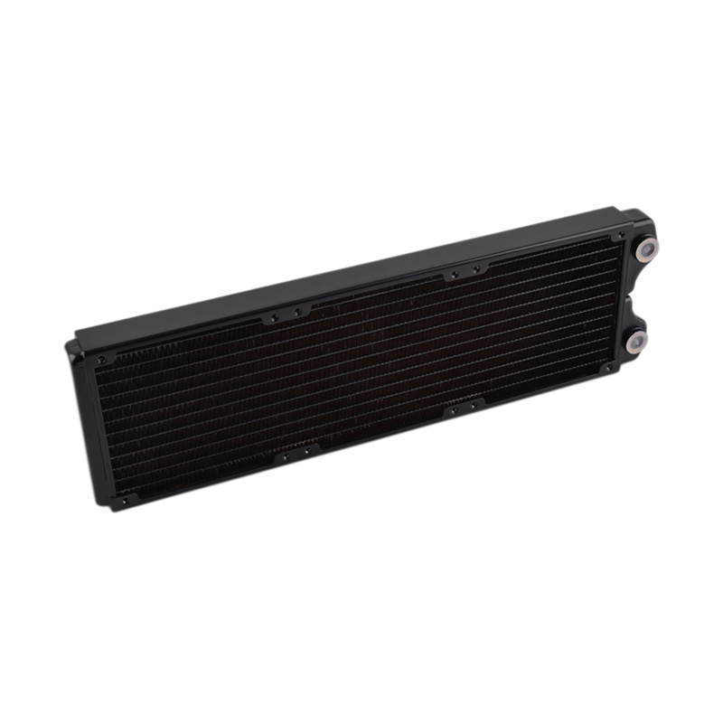 Oplaadbare thermische dissipatie 360 ​​mm waterradiator