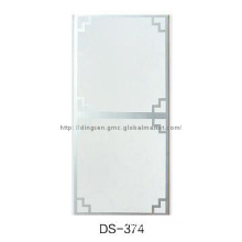 300mm PVC ceiling panel for decoration