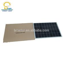 Цена по прейскуранту завода высокая эффективность 300Watt Солнечная панель с отличным качеством