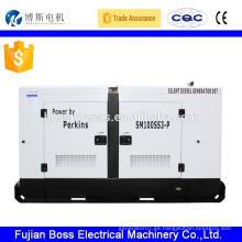 Alto rendimiento Huachai deutz generador diesel 500kva