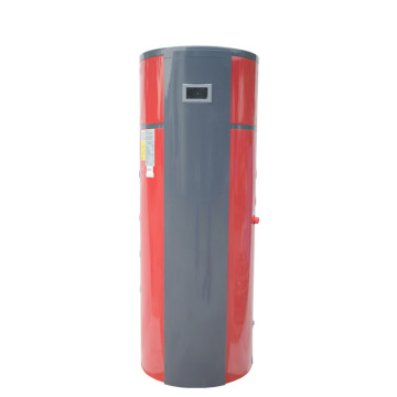 Hybrid All In One Heat Pump