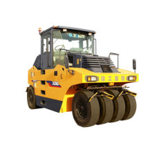 XCMG 16 Ton Tire Road Roller in Promotion (XP163)