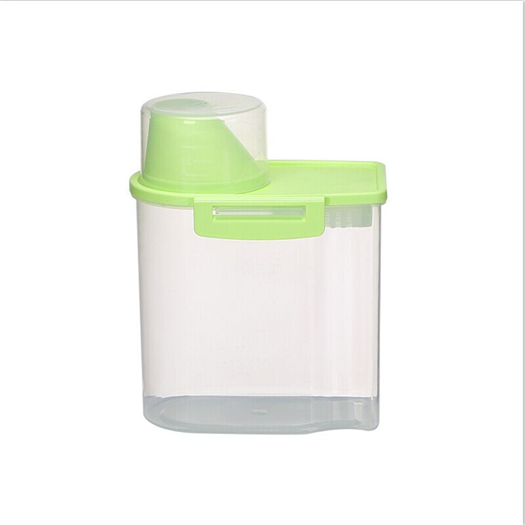 Plastic Fresh Food Container
