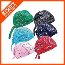 Sombrero del pañuelo del pirata, sombrero del pa gorras de camionero