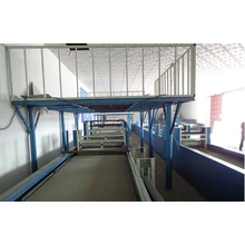 penebat haba Fireproof Foam Board Production Line