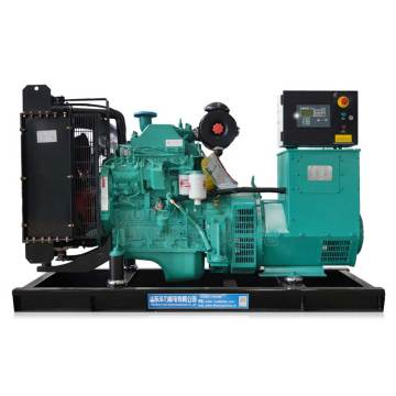 high performance automatic standby generator