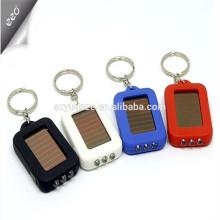 Micro mini lumières led, mini éclairage LED alimenté par énergie solaire