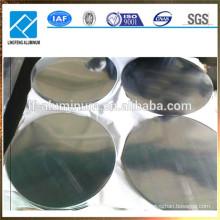 Aluminio de disco de aluminio de disco de aluminio laminado en caliente fabricante