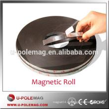 Rollo magnético permanente isotrópico flexible de la mejor venta fuerte