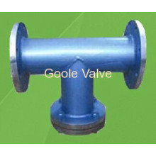 Filtro Tipo Flange Tee (GAST-A / B / C)