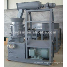 The newest style Sawdust pellet making machine/mill price