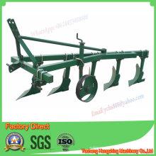 Trator de máquina agrícola pendurado arado de compartilhamento
