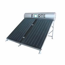 Prix de collecteur solaire plat de plat