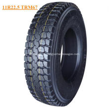 Alto desempenho Rockstar Tire Truck Tire 11R22.5 TRM67