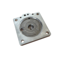 China manufacturer supply OEM service stainless steel sand casting part